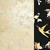Фактура в стиле Гротто  с эффектом выветренного бетона #140