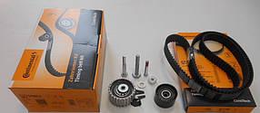 Комплект ГРМ (ремень + ролик) Fiat Dolo-10- Ducato-10-2.0DMultiget Contitech-CT1105K3-Германия