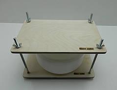 Пресс для сыра с металл. направляющими, фото 3