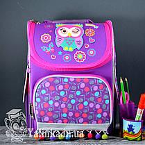 Рюкзак каркасный Owl  555200 YES, фото 2