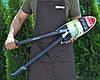 Сучкоріз професійний Greenmill UP4714 (зріз 30мм)
