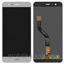Дисплей с сенсорным экраном Huawei P10 Lite  WAS-L21, WAS-LX1, WAS-LX1A белый