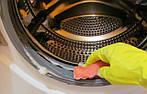 Что делать, если стиральная машина пахнет плесенью?