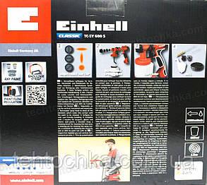 Краскопульт Einhell Classic TC-SY 600 S, фото 2