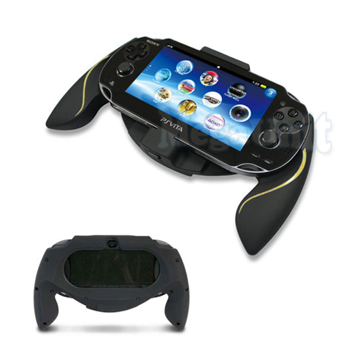 Hand Grip. Рукоятка-джойстик Sony PS Vita