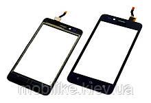 Сенсорный экран Huawei Y3    LUA-U22 черный