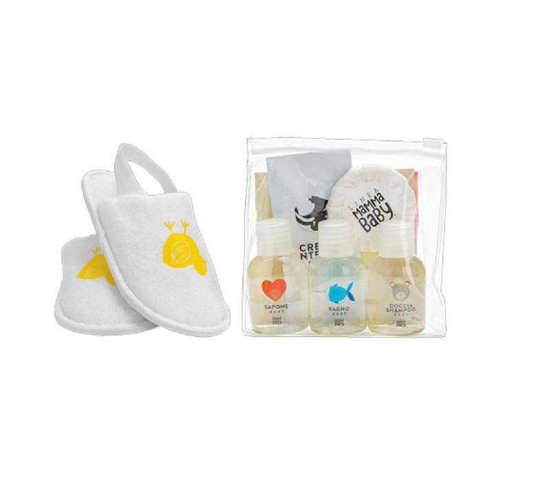 Linea Mamma Baby - Набор Mini Pochette