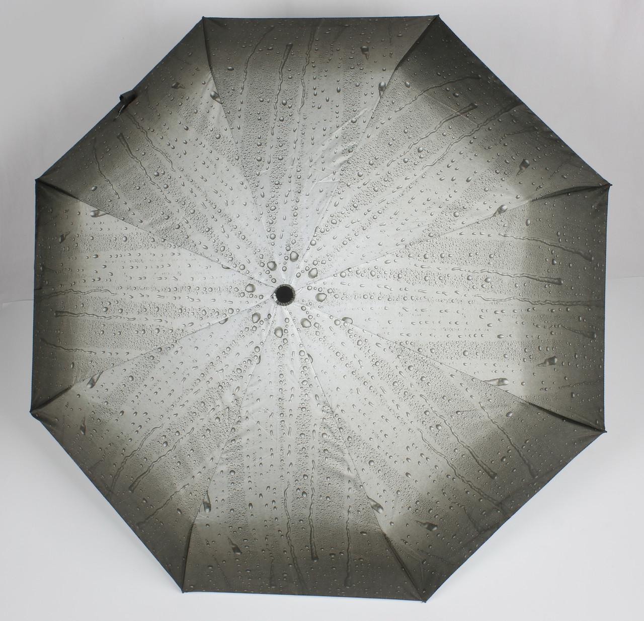 Зонт женский полуавтомат капля Princess