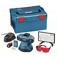 Bosch Нівелір лазерний GSL 2 для підлог з пультом Код:092521   Артикул:0601064001