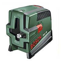 Bosch Нівелір лазерний PCL 20 Код:092685   Артикул:0603008220