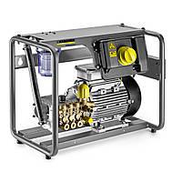 Аппарат высокого давления Karcher HD 9/18-4 Cage Classic для автомойки