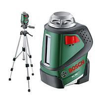 Лазерний нівелір Bosch PLL 360 Set + штатив TT 150