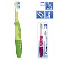 Электрическая зубная щётка FUSHIMA Pierrot Revolution Electric Adult Toothbrush