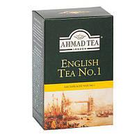 Чай Ахмад English Tea No.1, 100 гр.