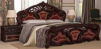 Кровать двуспальная 160 Реджина (Миро Марк/MiroMark)