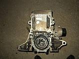 Блок двигателя 2.0td 110 лс, фото 2
