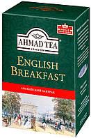 Чай Ахмад English Breakfast, 100 гр.