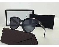 Женские солнцезащитные очки в стиле GUCCI (1248), фото 1