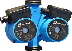 Циркуляційний насос POC-pumps GPD 25-4-130, макс. подача 2,5м3, монтажна довжина 130мм