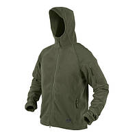 HELIKON-TEX КУРТКА CUMULUS HEAVY FLEECE OLIVE H2110-02, фото 1