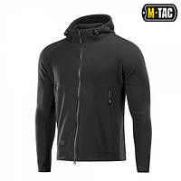M-TAC КОФТА SPRINT FLEECE BLACK, фото 1