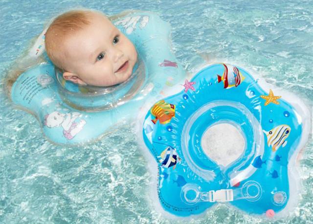 Надувные круги для детей, фото