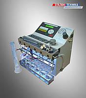 Настольный стенд для диагностики и очистки форсунок СПРИНТ 6К+