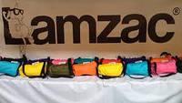Lamzac AIR CUSHION Надувной шезлонг диван мешок Ламзак