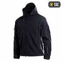 M-TAC КУРТКА ФЛИСОВАЯ WINDBLOCK DIVISION GEN.2 DARK NAVY BLUE, фото 1