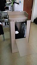 Гардеробная коробка под заказ различных размеров