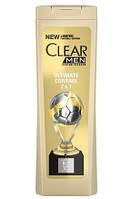 "Шампунь ""Clear"" MEN 400 мл Ultimate control 2в1, фото 1"
