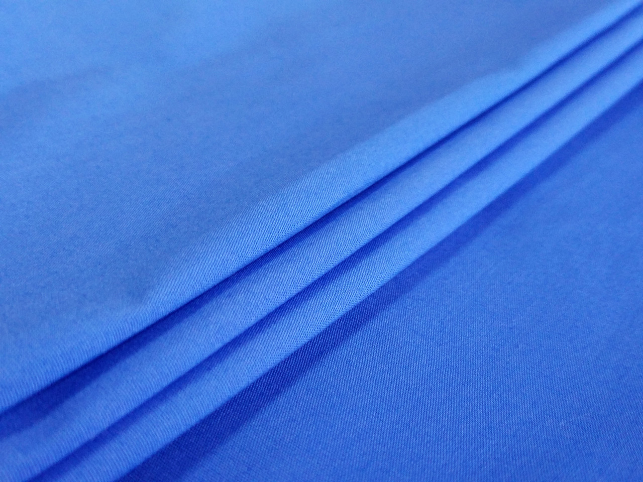 Поплин стрейчевый рубашечный, джинсовый