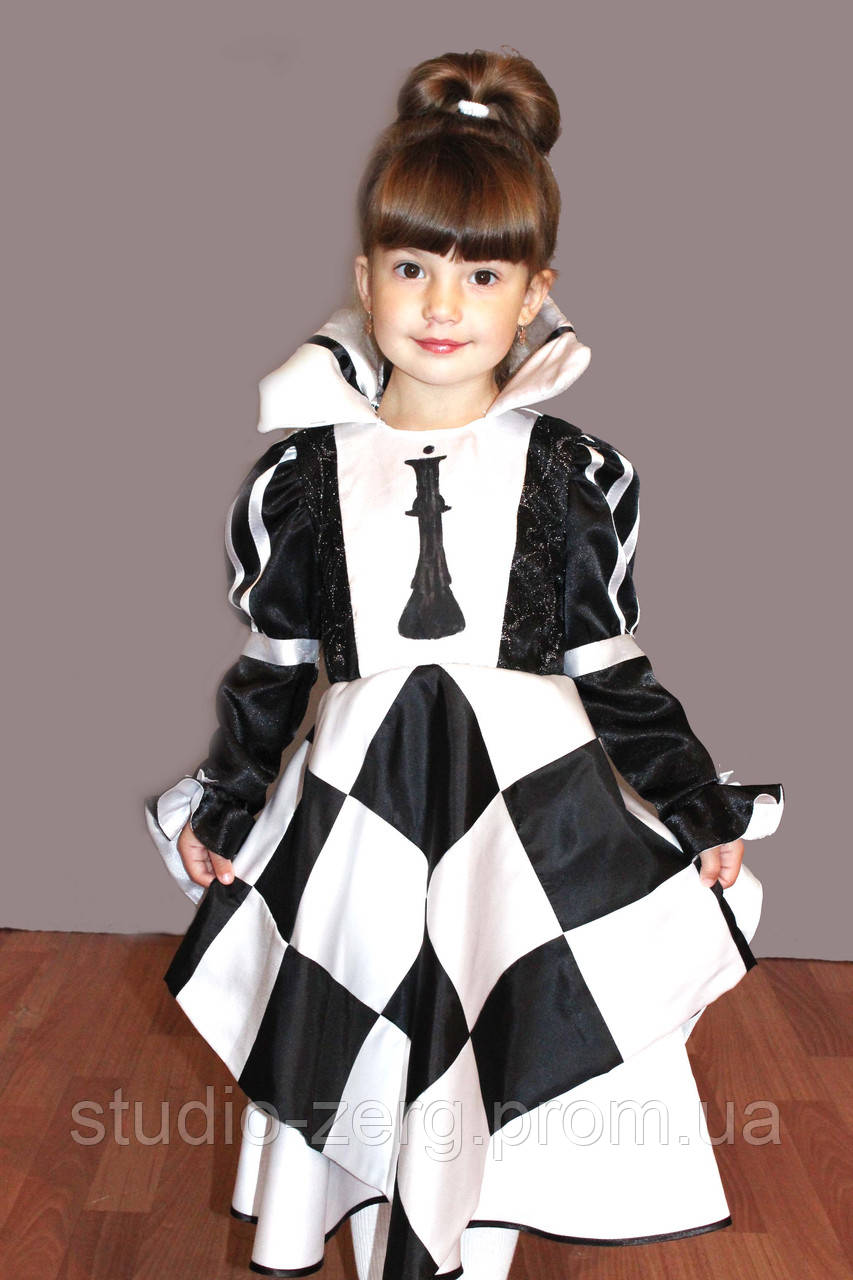 картинки шахматная королева