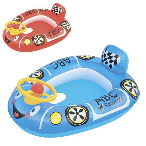 Надувные детские лодки, фото