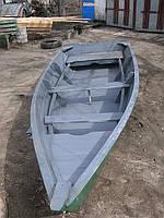 Лодки из дерева( без покраски )