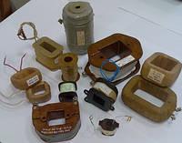 Катушка для магнита ЭМ 44-37