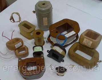 Катушка для магнита ЭМ 44-37, фото 2
