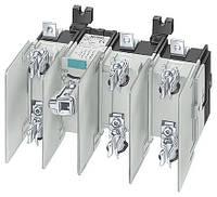 Разъединитель-предохранитель Siemens SENTRON IU=63A, 3KL5030-1AG01