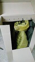 Картонный шкаф для хранения одежды под заказ различных размеров