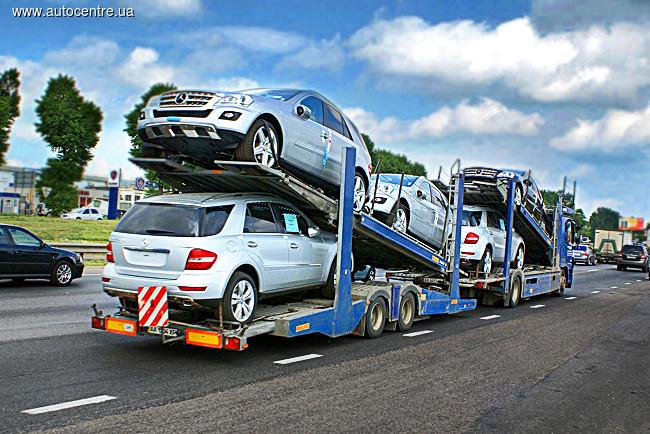 Как растаможить авто, купить машину из Европы