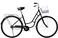 Велосипед міський Унісекс Titan Retro 2018 р  28 дюйма 12 місяців гарантія