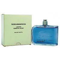 Тестер парфюмированная вода мужская Lacoste Essential Sport, 125 ml
