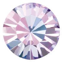 Риволи Preciosa (Чехия) 12 мм Crystal Vitrail Light
