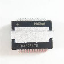 Микросхема TDA8954TH