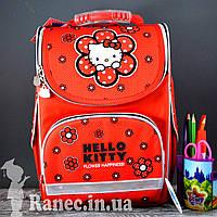 Рюкзак школьный каркасный  Kite 501 HK18-501S-2 рюкзак шкільний Кайт