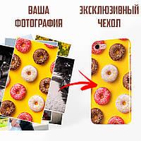 Ваше изображение/фото/имя на чехлах для всех моделей iPhone + Готовый дизайн. Опт/Розница