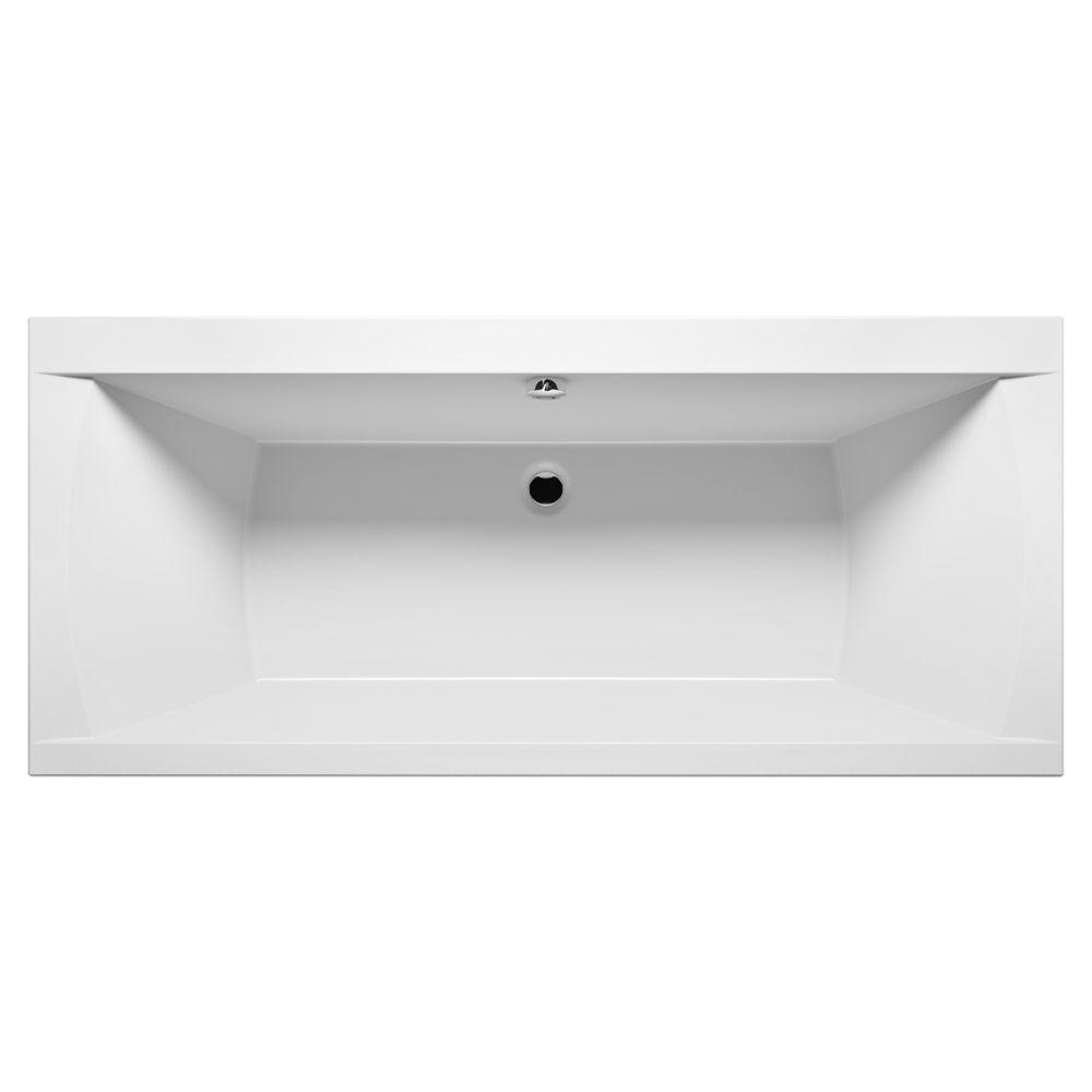 Ванна акриловая Devit Graphics 19090126, 1900х900х510 мм