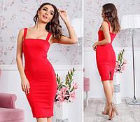 d98d78d1001 Платье приталенное до колена в Украине. Сравнить цены