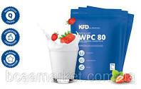 Протеин KFD WPC 80 Reg, 750 g