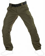 UF PRO БРЮКИ P-40 CLASSIC PANTS BROWN GREY, фото 1
